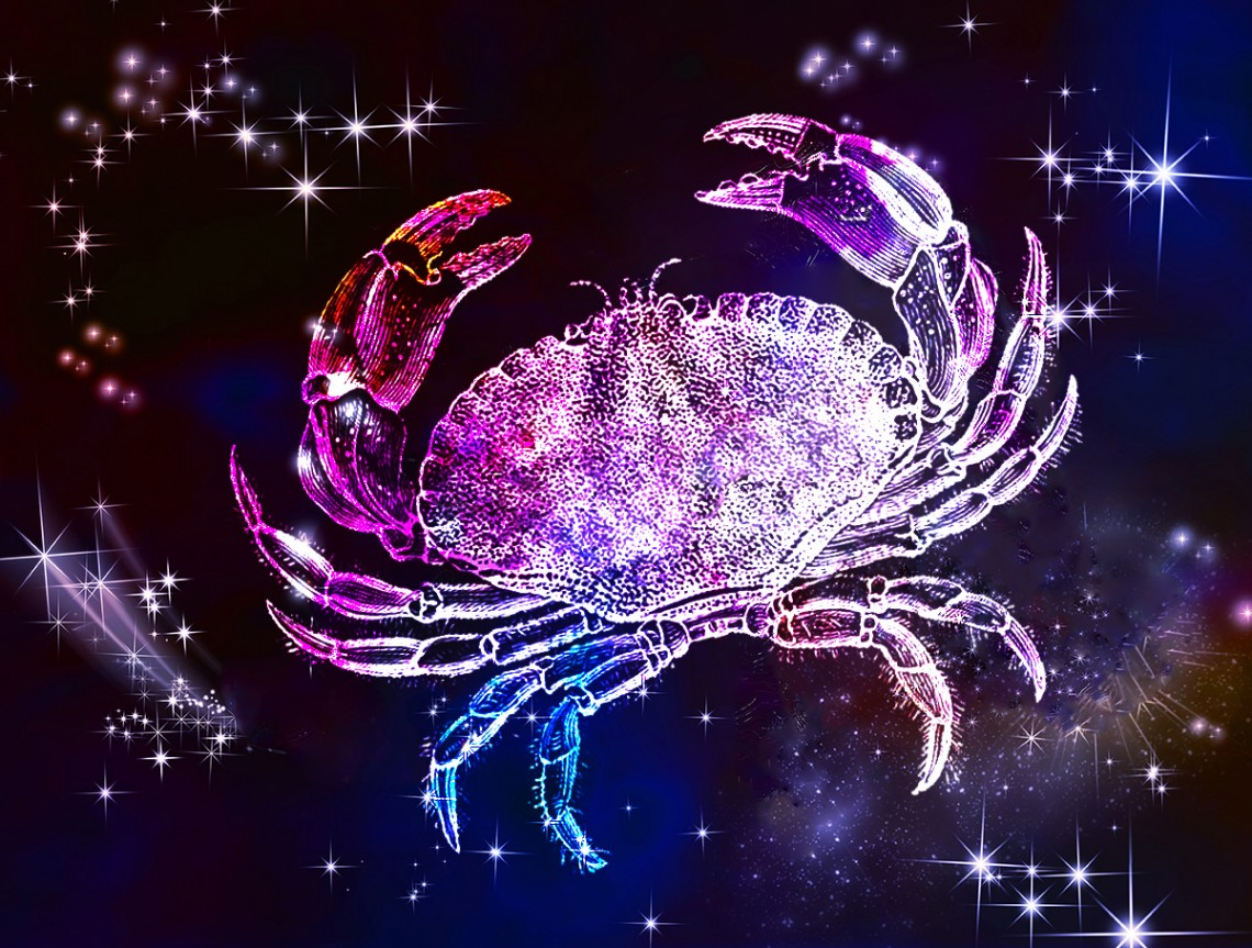 Cancer zodiacal Sign