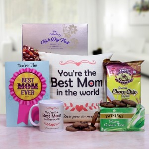 Personalized Gift Hampers