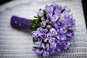 Bouquet of Hyacinth