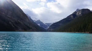 LakeLouise,Canada