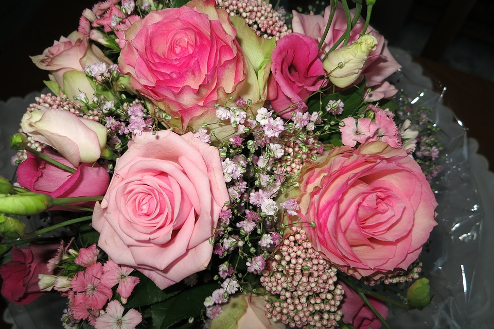 3 Ways to Give a Flowery Surprise to your Spouse on His/Her Birthday ...