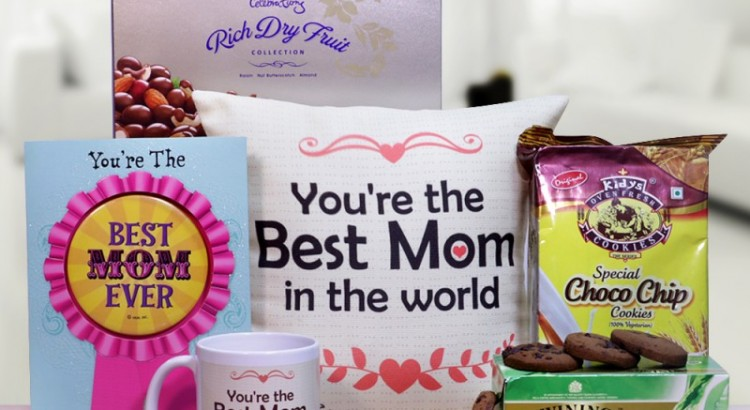Gifts for your Mom