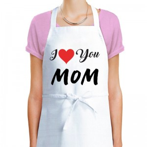 Apron for her
