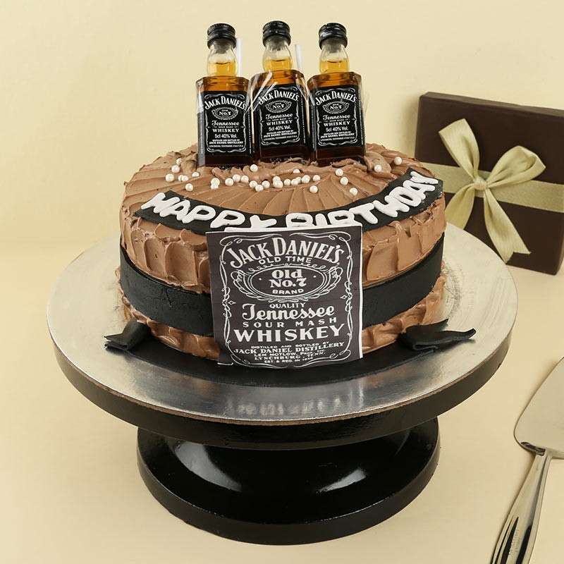 Themed Birthday Cakes That Will Immediately Make Your