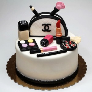 Themed cakes