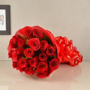 Roses for Wife