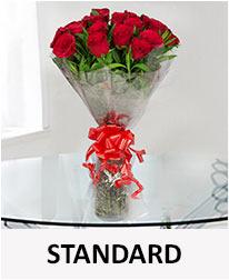 Standard Roses Bouquet