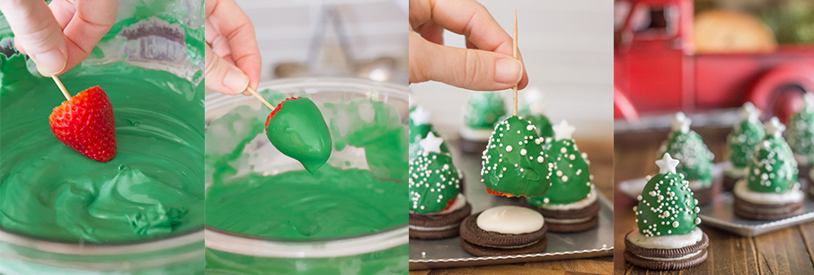 5 diy christmas treats for your friends and family blog myflowertree we all decorate christmas tree for the festival but have you ever thought of making one by yourself that you and your friends can even eat solutioingenieria Image collections