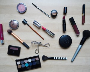 Branded Cosmetic Kits