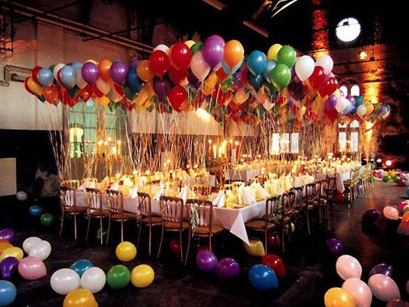 How to throw a surprise birthday party